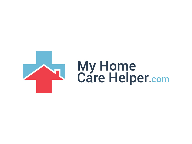Logo design by creative marketing and brand protocols cmc portfolio - Home health care logo design ...